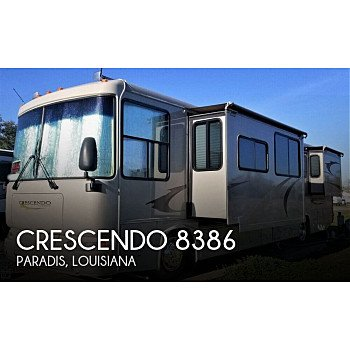 2005 Gulf Stream Crescendo for sale 300185643
