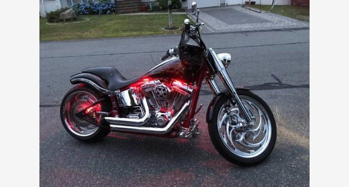 2005 Harley-Davidson CVO for sale 200552992