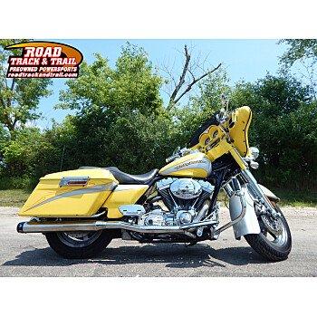 2005 Harley-Davidson CVO for sale 200604330