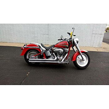 2005 Harley-Davidson CVO for sale 200636661
