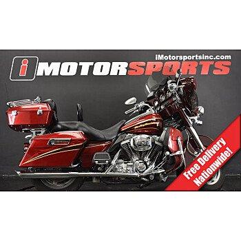 2005 Harley-Davidson CVO for sale 200716516