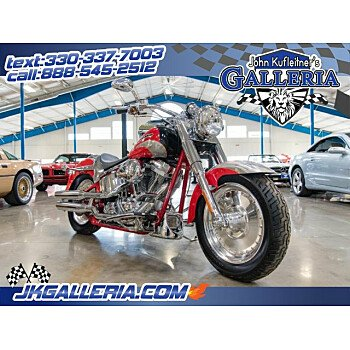 2005 Harley-Davidson CVO for sale 200724172