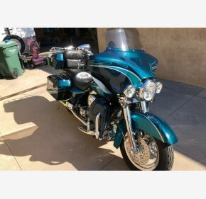 2005 Harley-Davidson CVO for sale 200618532
