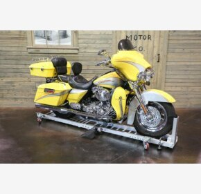 2005 Harley-Davidson CVO for sale 200621582