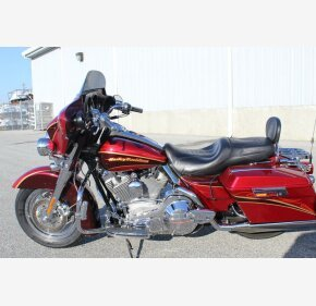2005 Harley-Davidson CVO for sale 200672595