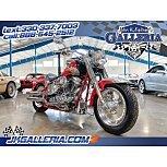 2005 Harley-Davidson CVO for sale 200724172