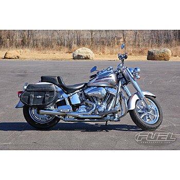 2005 Harley-Davidson CVO for sale 200745702