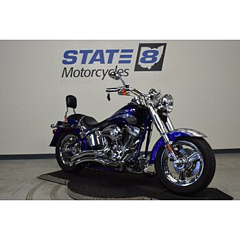 2005 Harley-Davidson CVO for sale 200811394