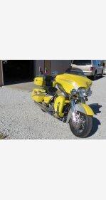 2005 Harley-Davidson CVO for sale 200905991