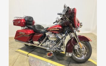 2005 Harley-Davidson CVO for sale 200954992