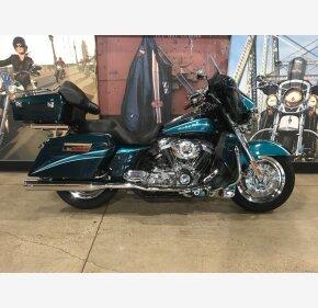2005 Harley-Davidson CVO for sale 200972871