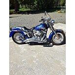 2005 Harley-Davidson CVO Screamin Eagle Fat Boy for sale 201076808