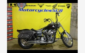 2005 Harley-Davidson Dyna for sale 200665346