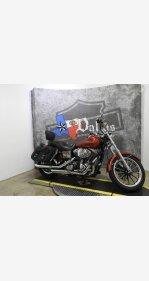 2005 Harley-Davidson Dyna for sale 200594718