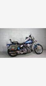 2005 Harley-Davidson Dyna for sale 200625588