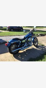 2005 Harley-Davidson Dyna Super Glide for sale 200628249