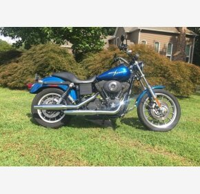 2005 Harley-Davidson Dyna for sale 200634780