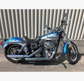 2005 Harley-Davidson Dyna for sale 200644917