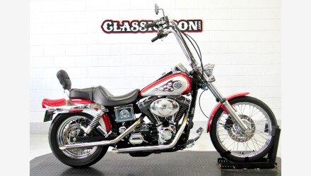 2005 Harley-Davidson Dyna for sale 200648794