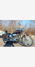 2005 Harley-Davidson Dyna for sale 200652039