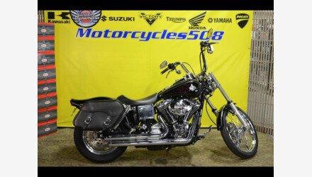 2005 Harley-Davidson Dyna for sale 200665346