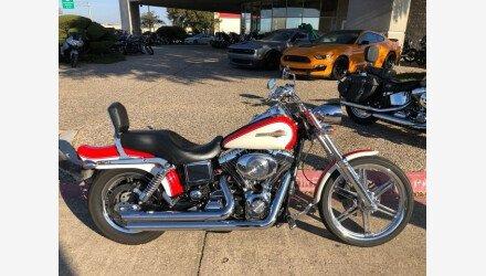 2005 Harley-Davidson Dyna for sale 200665969