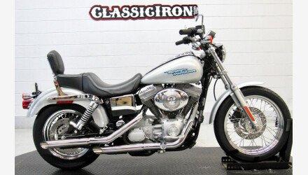 2005 Harley-Davidson Dyna for sale 200669445