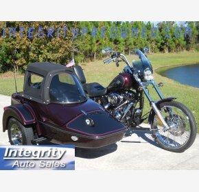 2005 Harley-Davidson Dyna for sale 200682879