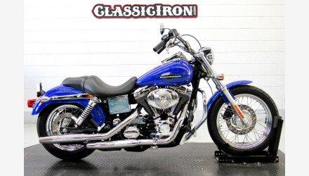 2005 Harley-Davidson Dyna for sale 200685255