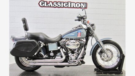 2005 Harley-Davidson Dyna for sale 200697279