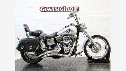 2005 Harley-Davidson Dyna for sale 200700382