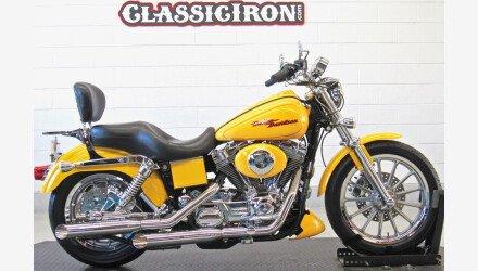 2005 Harley-Davidson Dyna for sale 200706744