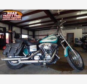 2005 Harley-Davidson Dyna for sale 200709258