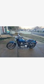 2005 Harley-Davidson Dyna for sale 200743136