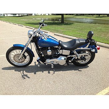 2005 Harley-Davidson Dyna Low Rider for sale 200779184