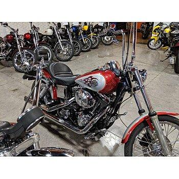 2005 Harley-Davidson Dyna for sale 200779624