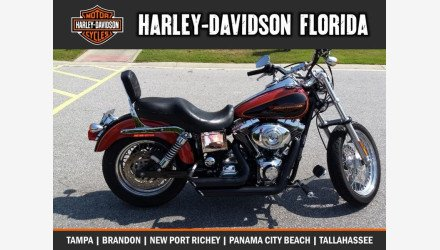 2005 Harley-Davidson Dyna for sale 200785750