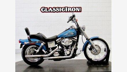 2005 Harley-Davidson Dyna for sale 200810195