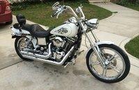 2005 Harley-Davidson Dyna Wide Glide for sale 200814408
