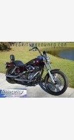 2005 Harley-Davidson Dyna for sale 200843242