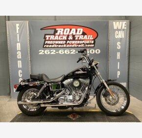 2005 Harley-Davidson Dyna for sale 200880630