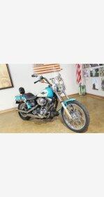 2005 Harley-Davidson Dyna for sale 200914482