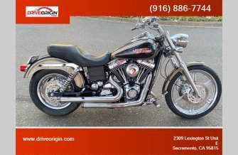 2005 Harley-Davidson Dyna for sale 200917798