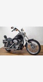 2005 Harley-Davidson Dyna for sale 200919337