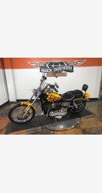 2005 Harley-Davidson Dyna for sale 200950119