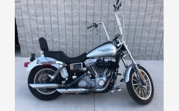 2005 Harley-Davidson Dyna for sale 201000378