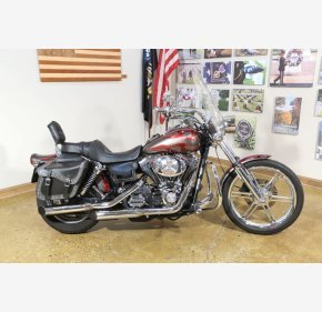 2005 Harley-Davidson Dyna for sale 201005451