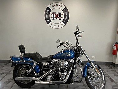 2005 Harley-Davidson Dyna for sale 201038701