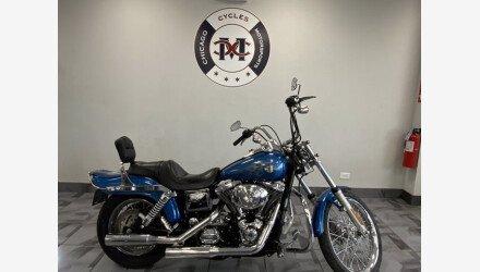 2005 Harley-Davidson Dyna for sale 201038701