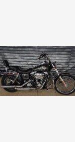 2005 Harley-Davidson Dyna for sale 201071665